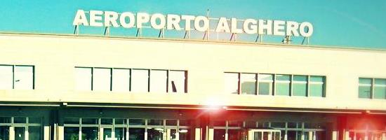 alghero airport taxi transfers and shuttle service