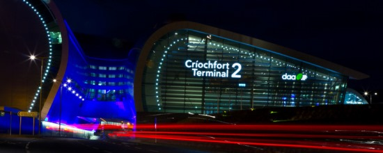 dublin airport taxi transfers and shuttle service