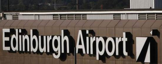 edinburgh airport taxi transfers and shuttle service
