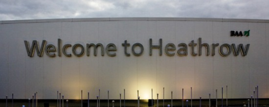 london heathrow airport taxi transfers and shuttle service
