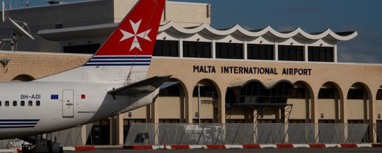 malta airport taxi transfers and shuttle service