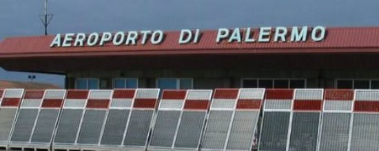 palermo airport taxi transfers and shuttle service