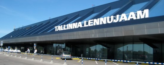 tallinn airport taxi transfers and shuttle service