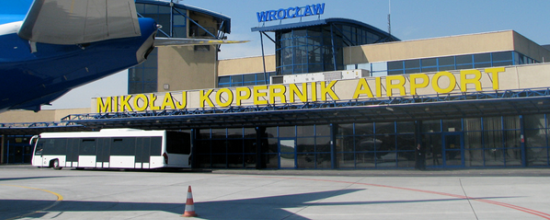 wroclaw airport taxi transfers and shuttle service